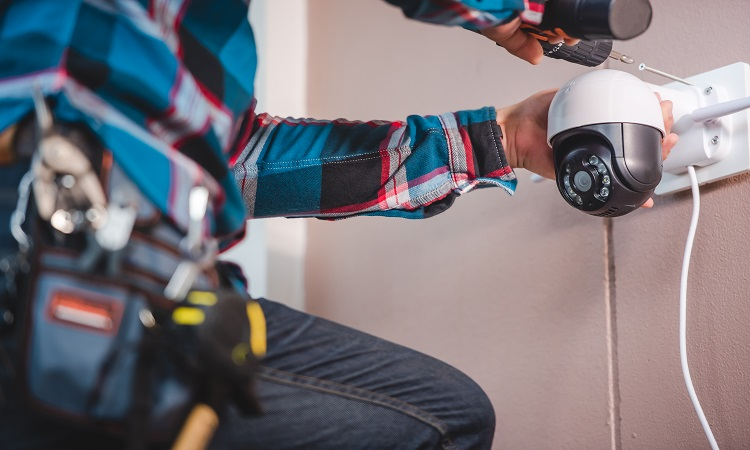 11 Best Practices for CCTV Security System Installation
