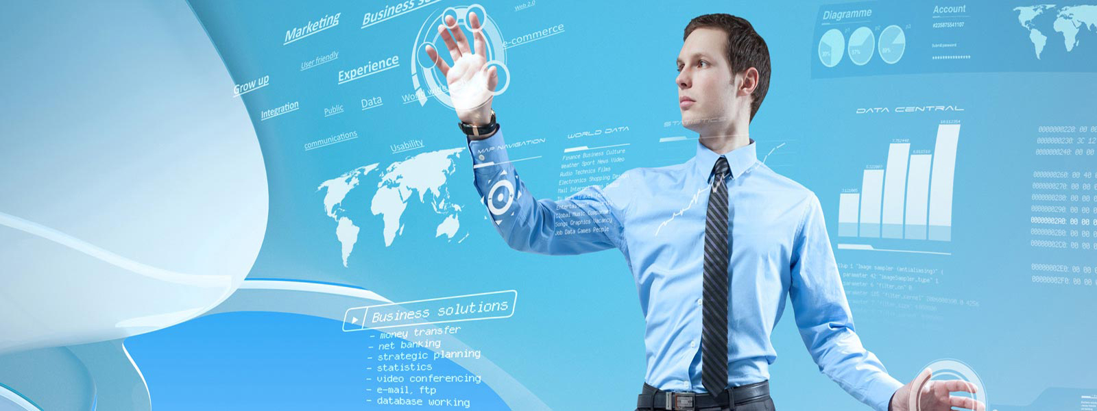 6 Trends in IT Consulting