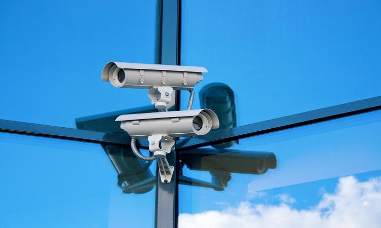 Business Security - 6 ways how CCTV assures it