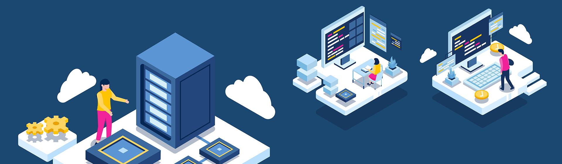 Server Virtualization Services