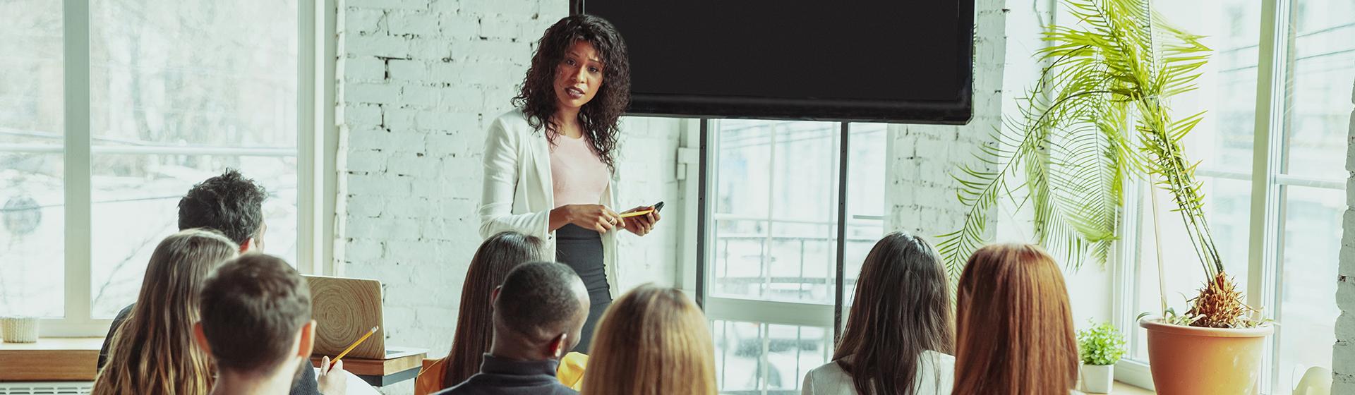 Virtual Classroom Solutions