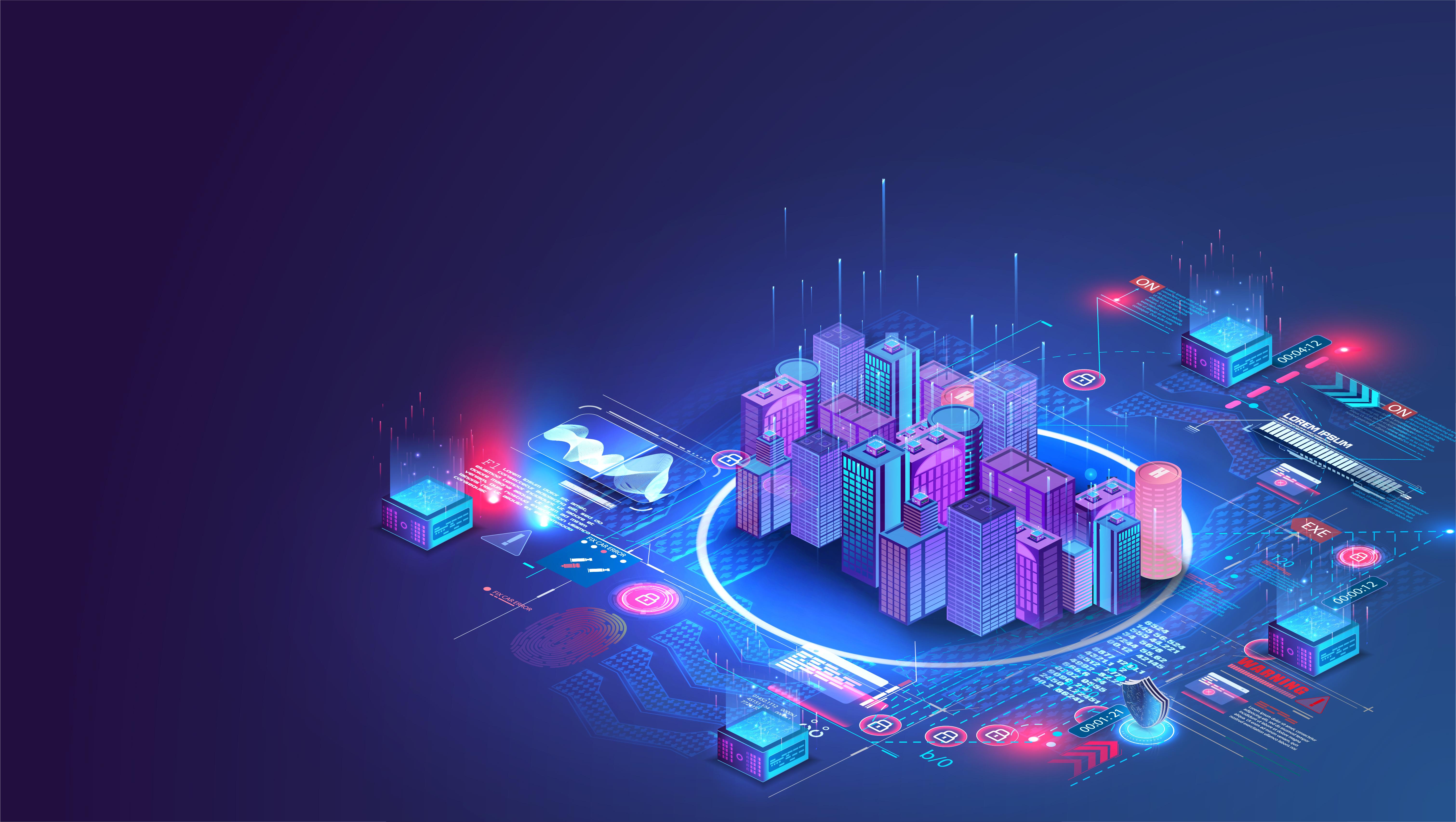 Building Management System Solutions